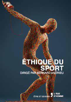 Doping Thrower, an art installation by Erik Ravelo